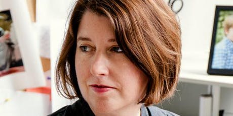 A Conversation with Editor-in-Chief of Mother Jones Clara Jeffery tickets