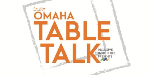 Omaha Table Talk | Race, Really: The Myths and Realities of Racial Differences
