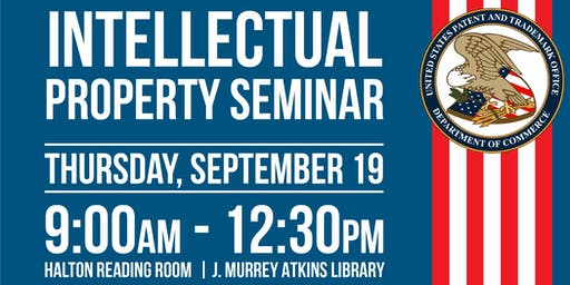 Intellectual Property seminar