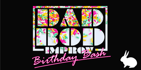 Dad Bod Improv Birthday Bash tickets