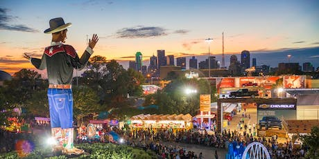 Friday Night Social: State Fair Kickoff with Tito's! tickets