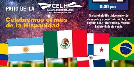 Noche Internacional Bajo Las Estrellas tickets