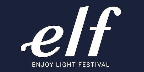 Enjoy Light Festival tickets