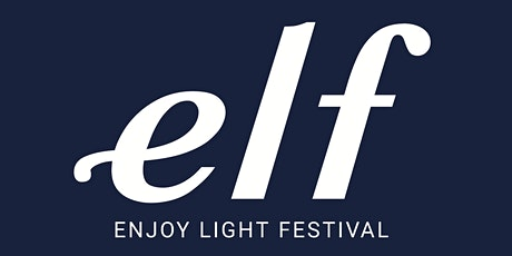Enjoy Light Festival tickets