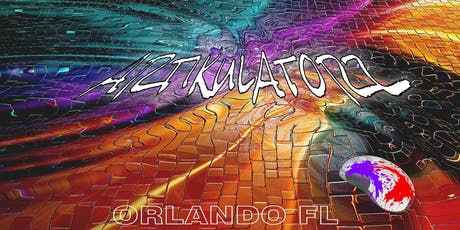 Orlando Artikulatorz September Meeting tickets
