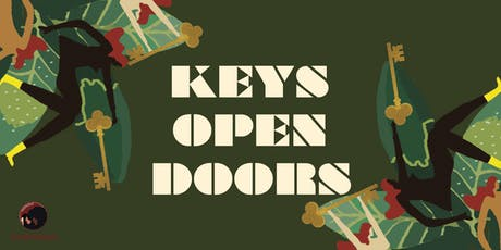 Keys Open Doors: First time Homeowners Workshop tickets