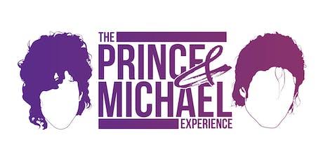 Prince & MJ Experience - Philadelphia (Free Show) tickets