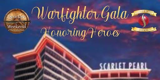 Warfighter Gala