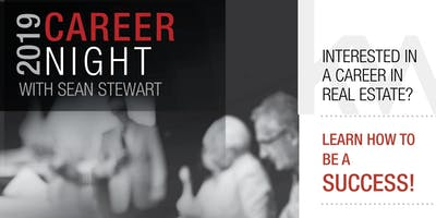 Career Night - Become A Real Estate Professional
