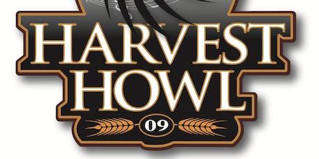 Harvest Howl tickets