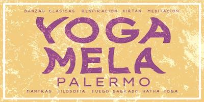Yoga Mela Palermo | Circuito Yoguico Palermitano