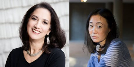 Broadside Reading Series: Marina Budhos & Sandra Lim tickets
