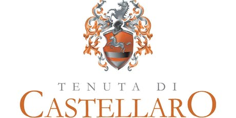 Sicilian Wine Dinner with Tenuta di Castellaro tickets