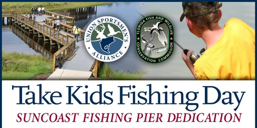 Apollo Beach Youth Fishing Event