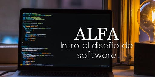 Curso Intensivo de Diseño de Software