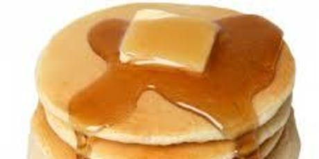 All-You-Can-Eat Pancake Breakfast tickets