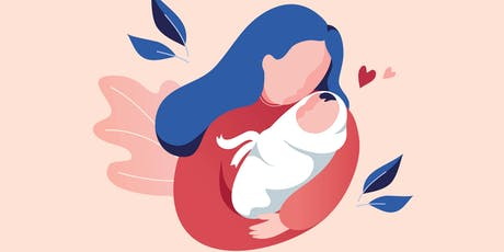 Childbirth Education Classes ~ Part 1 tickets