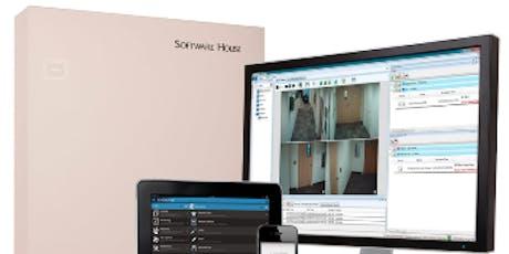 C•CURE 9000 v2.80 de SOFTWARE HOUSE  ( Operación / Mantenimiento) - Bogotá   entradas