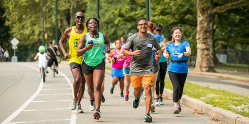 Mind-Body Awareness for Runners