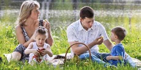 ACTIVITÉ RESEAUTAGE SUR LES DÉTERMINANTS DE LA SANTÉ ET BIEN-ÊTRE FAMILIAL billets