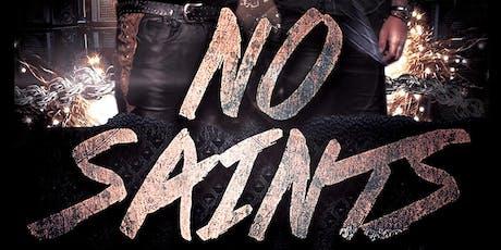 No Saints LIVE In Ybor City tickets