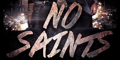 No Saints LIVE In Ybor City