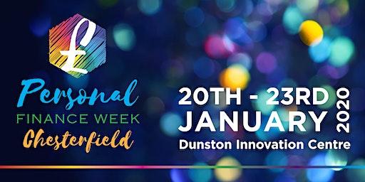 Personal Finance Week - Chesterfield