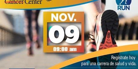 5K Caminata en Familia tickets