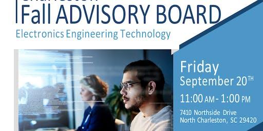 ECPI University EET/Mechatronics Advisory Board September 20th 2019