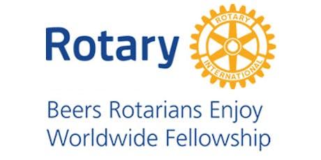 Rotary BREW in Arkansas September Meetup tickets