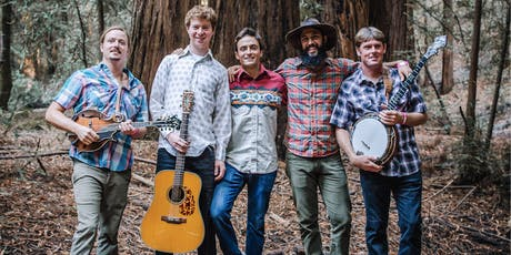 One Grass Two Grass x The Timothy O'Neil Band w/ Joshua James Jackson tickets