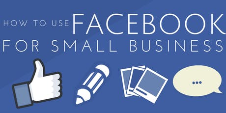 CWE Eastern MA - Facebook for Small Businesses @ Harvard I Lab - October 10 tickets