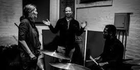 Lotte Anker, Craig Taborn and Gerald Cleaver tickets