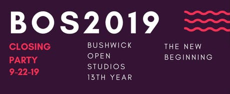 Bushwick Open Studios 2019 Closing Party w/ Monsters Of Brooklyn, Reck Millz, ThatBoyExx & Unique @ Elsewhere (Zone One) tickets