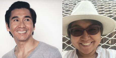 Broadside Reading Series: Joseph Legaspi & Pichchenda Bao tickets
