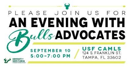 Evening with Bulls Advocates tickets