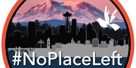 #NoPlaceLeft 4 Fields Intensive Training- Seattle/Tacoma tickets