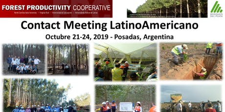 CONTACT MEETING LATINOAMERICANO  entradas