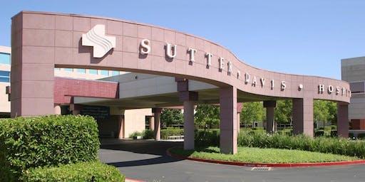 Sutter Health Plus Broker Event - September 18