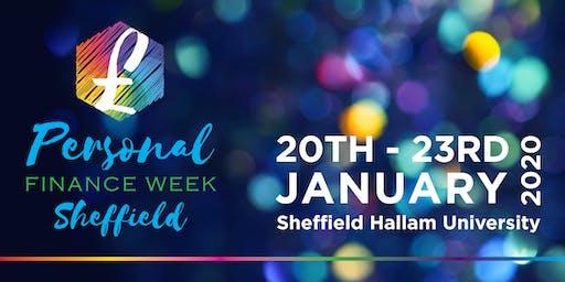 Personal Finance Week - Sheffield
