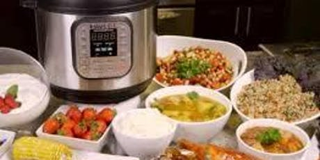Pressure Cooking Made Perfect! Insta-pot or  not, plus great hints and tech tickets