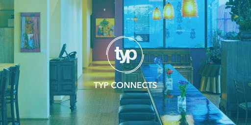 TYP Connects: Etiquette Dinner at Feast