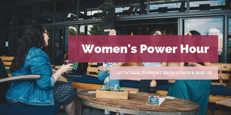 Women's Power Hour tickets