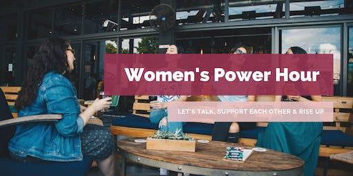 Women's Power Hour