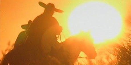 Border Bandits - Documentary Screening tickets