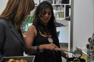 Indian Cooking Class - Private  (2019-12-06 starts at 11:00 AM)
