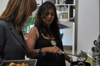 Indian Cooking Class - Private  (2019-10-15 starts at 11:00 AM) tickets