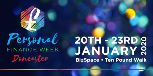 Personal Finance Week - Doncaster