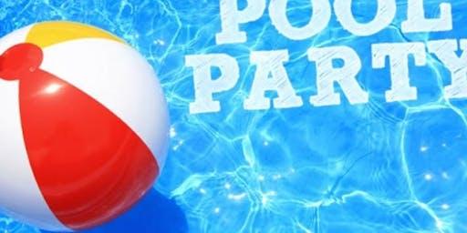 DMV Pool Splash Event