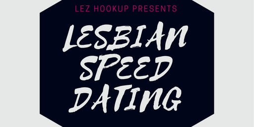 Lesbian Speed Dating at The Pint
